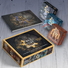 Load image into Gallery viewer, The Story Engine Anthology + Deck + Expansions Bundle SIGNED - Nat 21 Workshop