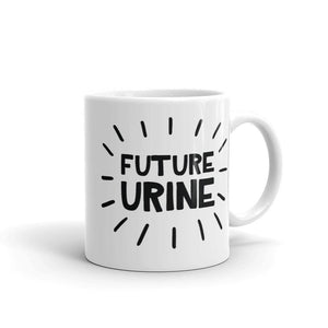 Future Urine Mug - Nat 21 Workshop