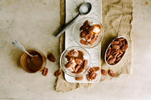 Load image into Gallery viewer, Deluxe Jar of Spiced Pecans