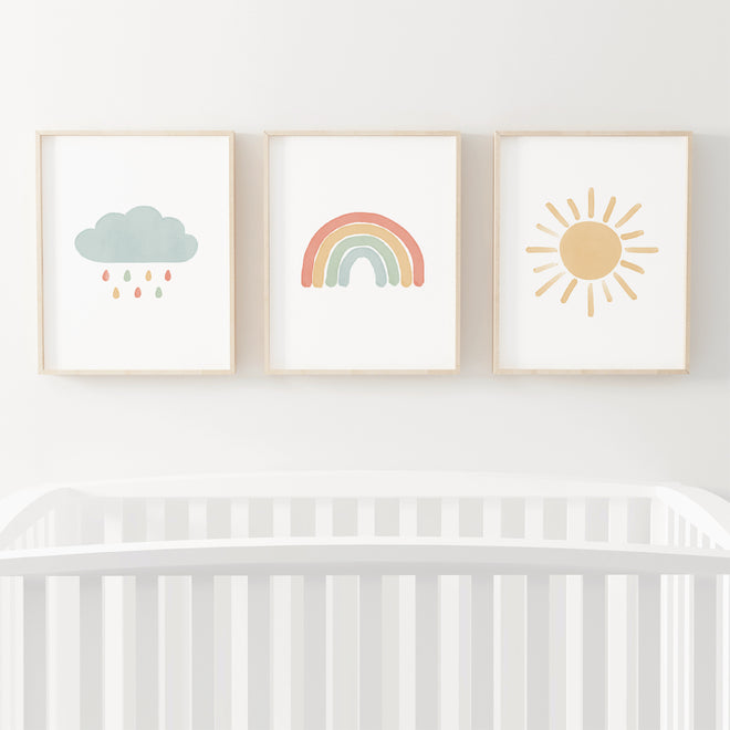 Prints for Babies & Kids