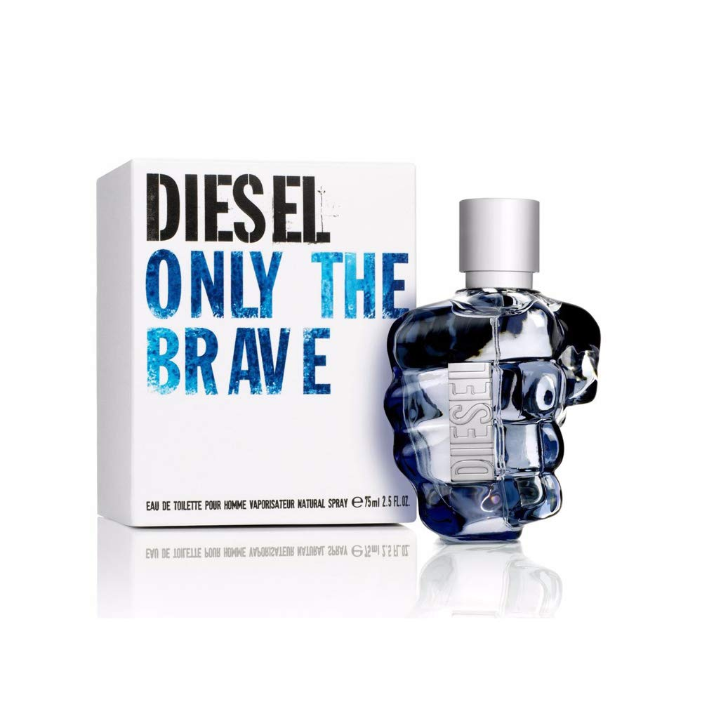 Diesel The Brave Perfume For men