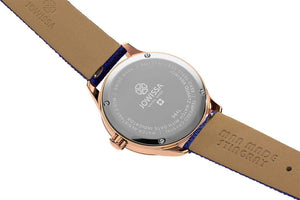 Tiro Swiss Ladies Watch J4.364.M