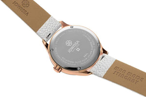Tiro Swiss Ladies Watch J4.361.M