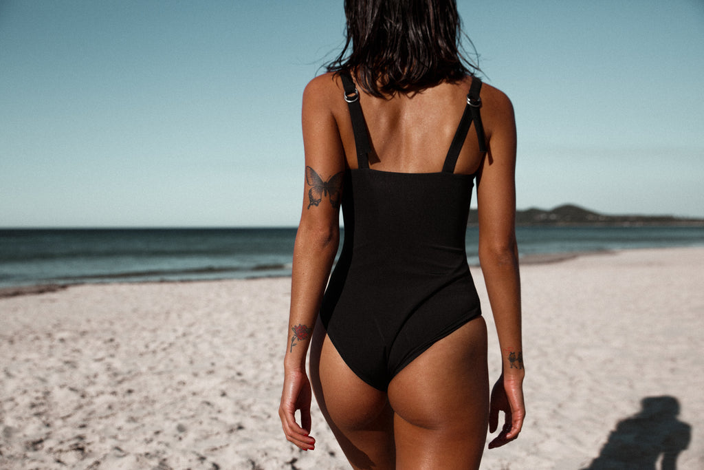 Missy One Piece // Midnight