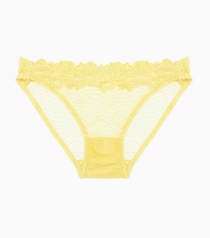 Lonely Label Bonnie brief - Lemonade