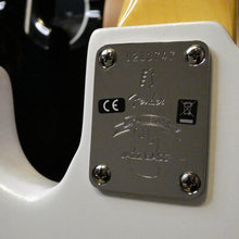 Load image into Gallery viewer, Fender 60th Anniversary Jazz Bass in Arctic Pearl