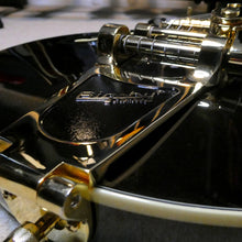 Load image into Gallery viewer, Gretsch G5655TG Electromatic Center Block Junior in Black Gold