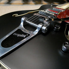 Load image into Gallery viewer, Gretsch G5410T Electromatic Rat Rod Bigsby in Matte Black