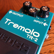 Load image into Gallery viewer, Boss TR-2 Tremolo