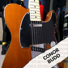 Load image into Gallery viewer, Fender Vintera 70s Telecaster in Mocha with Custom Shop Pickups