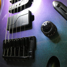 Load image into Gallery viewer, Ibanez S671ALB-BCM in Blue Chameleon