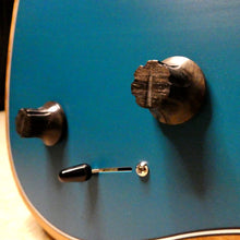 Load image into Gallery viewer, Fender Acoustasonic Jazzmaster in Ocean Turquoise