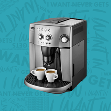 Load image into Gallery viewer, De'Longhi Magnifica Coffee Machine