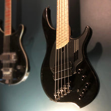 Load image into Gallery viewer, Dingwall NG2 5 String Metallic Black