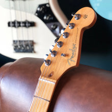 Load image into Gallery viewer, Fender American Professional II Stratocaster Dark Night