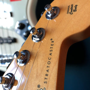 Fender American Professional II Stratocaster Dark Night
