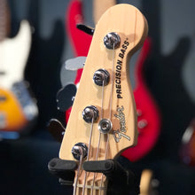 Load image into Gallery viewer, Fender American Performer Precision Bass - Satin Lake Placid Blue