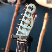 Load image into Gallery viewer, Fender Ltd Edition Two-Tone Telecaster Thinline in Daphne Blue