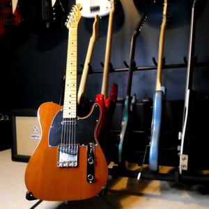 Fender Vintera 70s Telecaster in Mocha with Custom Shop Pickups
