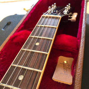 Gibson USA SG Special in Vintage Sparkling Burgundy