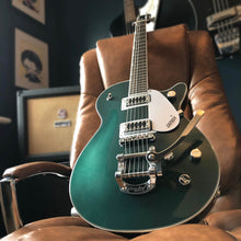 Load image into Gallery viewer, Gretsch G5230T Electromatic Jet FT with Bigsby, Cadillac Green