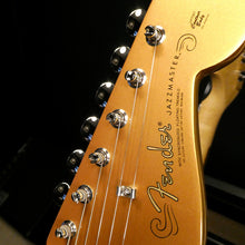 Load image into Gallery viewer, Fender Troy Van Leeuwen Jazzmaster in Copper Age