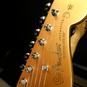 Fender Troy Van Leeuwen Jazzmaster in Copper Age