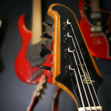 Load image into Gallery viewer, Gibson Thunderbird Bass in Vintage Sunburst (2018)