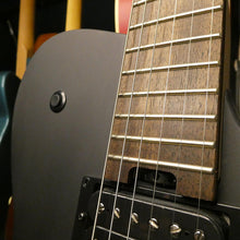 Load image into Gallery viewer, Manson MBM-1 Matthew Bellamy in Satin Black