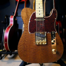 Load image into Gallery viewer, Fender Rarities Series Red Mahogany Top Telecaster Natural (2019)