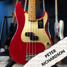 Load image into Gallery viewer, Fender Vintera '50s Precision Bass in Dakota Red