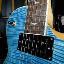 Load image into Gallery viewer, PRS SE Zach Myers Myers Blue