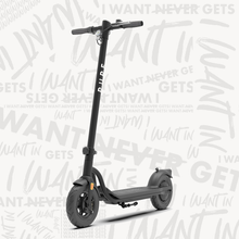 Load image into Gallery viewer, Pure Air Electric Scooter - With Puncture Protection Fluid