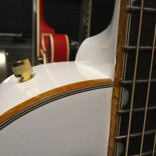 Load image into Gallery viewer, Gretsch G5021WPE Penguin Acoustic in White