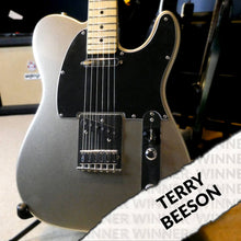 Load image into Gallery viewer, Fender 75th Anniversary Telecaster Diamond Anniversary