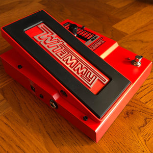 DigiTech Whammy 5th Generation Pitch Shift Pedal - 2nd Draw - Closed