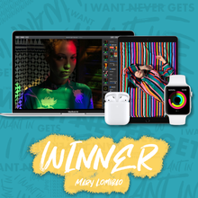 Load image into Gallery viewer, Mega Apple Bundle worth over £2,000!