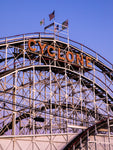 Lauren Silberman - Coney Island