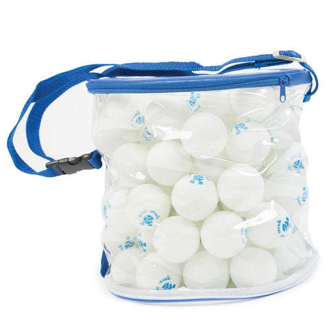 100 PACK TABLE TENNIS BALLS