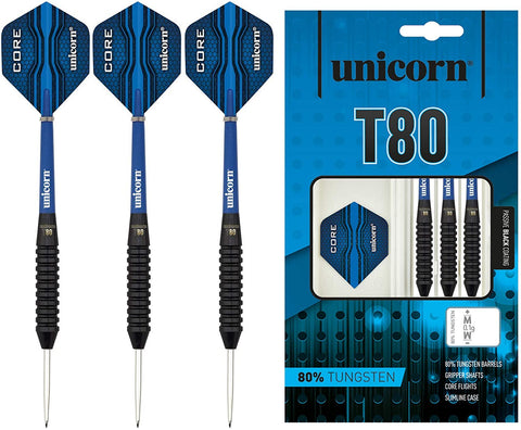 CORE XL T80 DARTS