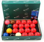 2 1/4 ARAMITH SNOOKER BALL SET