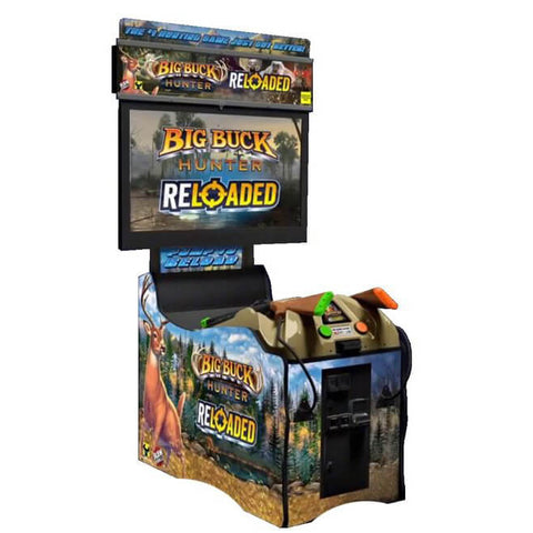 BIG BUCK HUNTER RELOADED PANORAMA OFFLINE