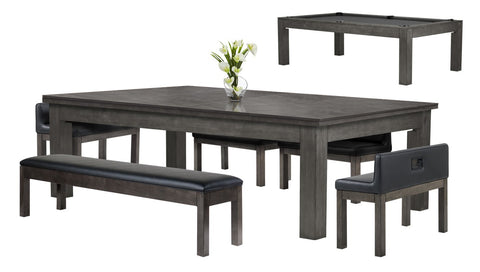 7FT BAYLOR DINING COLLECTION