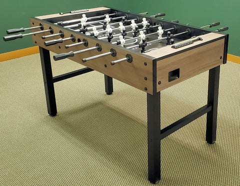 BIG SHOOTER FOOSBALL *FREE SHIPPING*