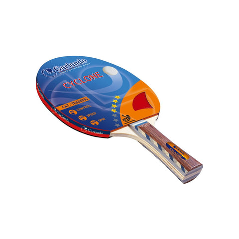 CYCLONE TABLE TENNIS RACKET