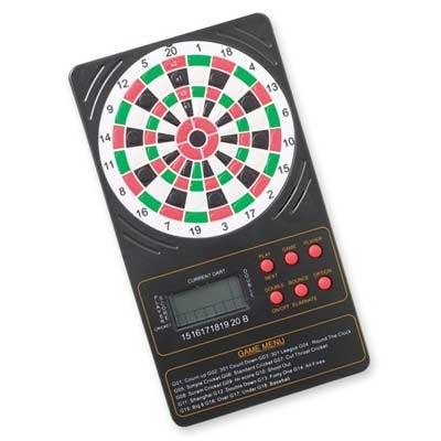 DART SCOREBOARD - SMALL ELECTRONIC TOUCH