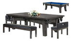 8FT ELLA DINING COLLECTION
