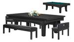 8FT ELLA II DINING COLLECTION