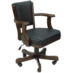 SWIVEL GAME CHAIR