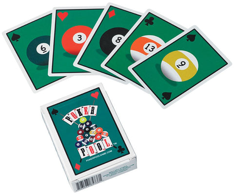 POKER POOL CARDS